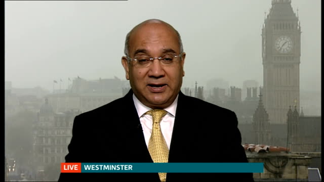 uk to send forces to sierra leone and prepare british hospitals for ebola cases england london gir int keith vaz mp live interview from westminster... - メアリー ナイチンゲール点の映像素材/bロール