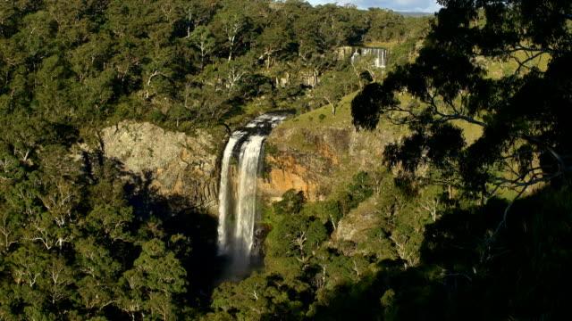 Ebor Falls, NSW, Australia