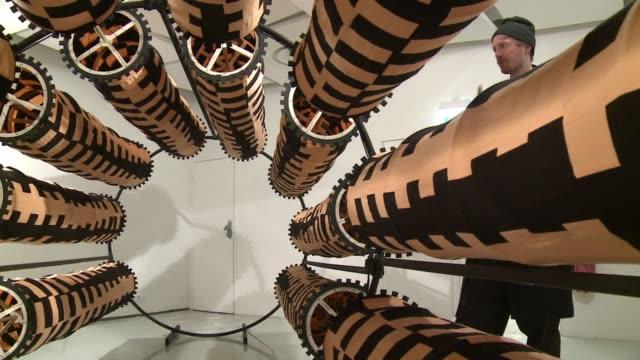 Eccentric Danish designer Henrik Vibskov who already has 20 Parisian pret a porter collections under his belt presents his Neck Plus Ultra show in...