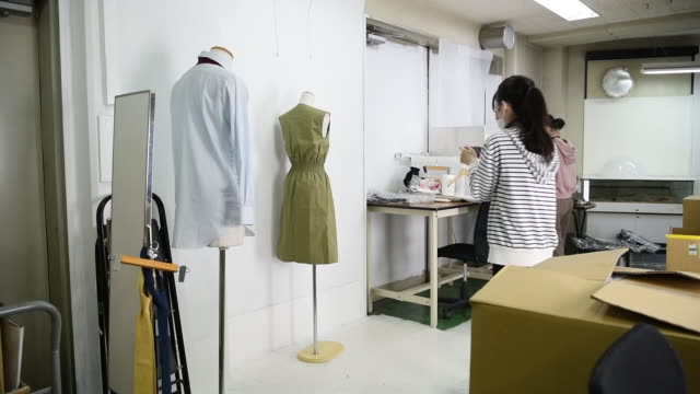 eco style retailer dealing in preused luxury goods operated by standingpoint co in tokyo japan on tuesday may 19 2020 - japan bloomberg stock videos & royalty-free footage