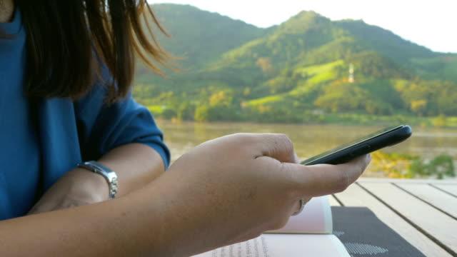 vídeos y material grabado en eventos de stock de turismo ecológico en el río mekong - eco tourism