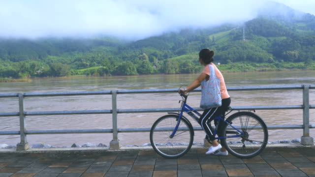 Eco Tourism At Mekong River