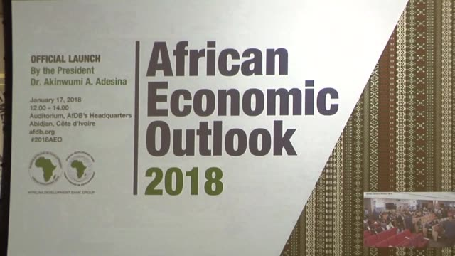 Economic growth in Africa picked up steam last year and is set to accelerate strongly in 2018 but massive investments are needed in infrastructure...
