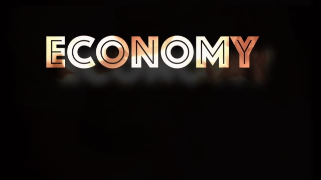 economy crash graphic with fire and black background - shaking stock videos & royalty-free footage