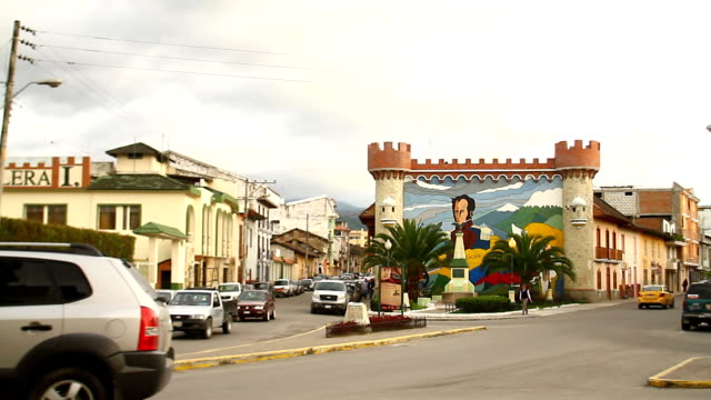 ecuadorian south. - loja stock videos and b-roll footage