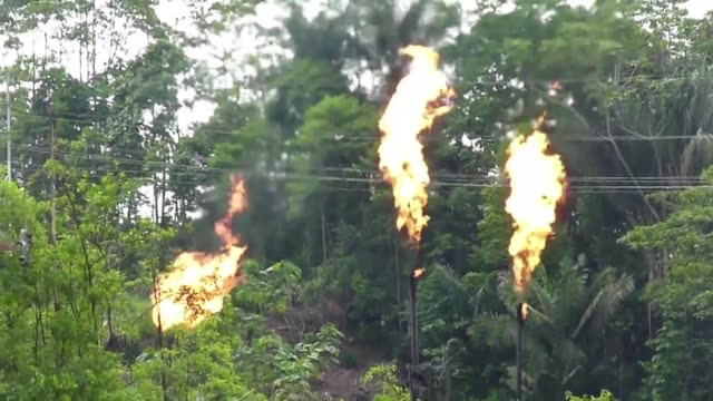 Ecuador's highest court upholds in a ruling released Tuesday a $95 billion damages award against oil giant Chevron over decades of pollution that...