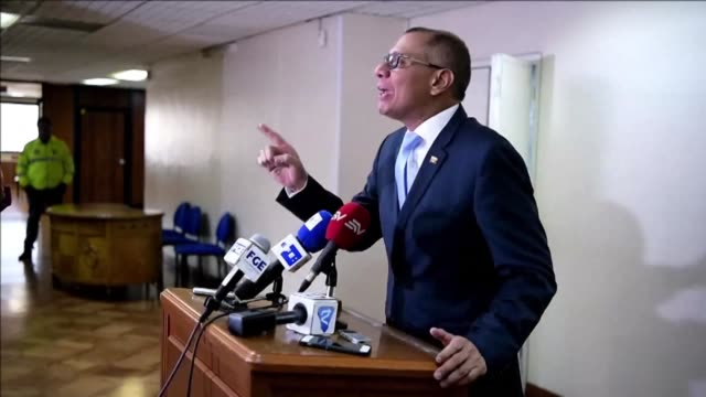 Ecuador's vice president Jorge Glas accused the country's judiciary Friday of acting on dishonest political arrangements and on a deal with Odebrecht...