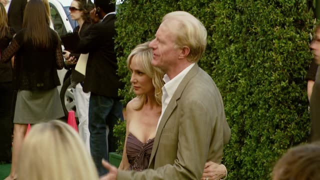 ed begley jr at the 2007 ema awards at the wilshire ebell theatre and club in los angeles, california on october 24, 2007. - wilshire ebell theatre stock videos & royalty-free footage