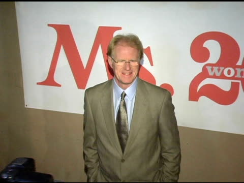 ed begley jr at the ms magazine 2004 women of the year arrivals at spider club in los angeles, california on november 29, 2004. - house spider stock videos & royalty-free footage