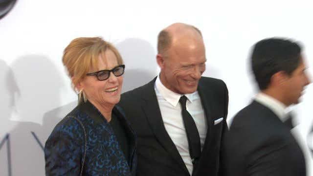 Ed Harris at 64th Primetime Emmy Awards Arrivals on 9/23/12 in Los Angeles CA