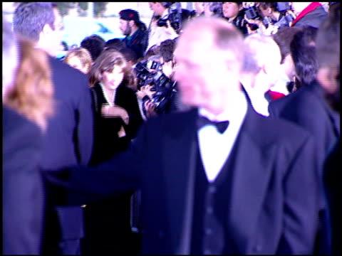 Ed Harris at the 1996 Screen Actors Guild SAG Awards at Santa Monica Civic Auditorium in Santa Monica California on February 25 1996