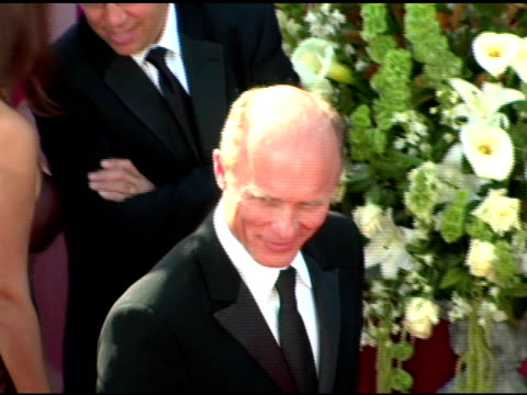 Ed Harris at the 2005 Emmy Awards at the Shrine Auditorium in Los Angeles California on September 18 2005