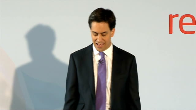 ed miliband immigration speech take the construction industry / far too many british firms in construction today find it is in their interests to... - things that go together stock videos & royalty-free footage