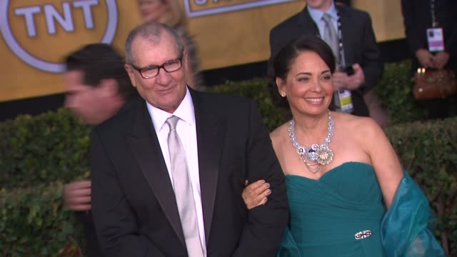 Ed O'Neill at 19th Annual Screen Actors Guild Awards Arrivals 1/27/2013 in Los Angeles CA