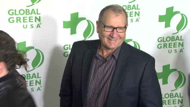 vídeos de stock e filmes b-roll de ed o'neill at global green usa's 10th annual preoscar party on 2/20/13 in los angeles ca - festa do óscar
