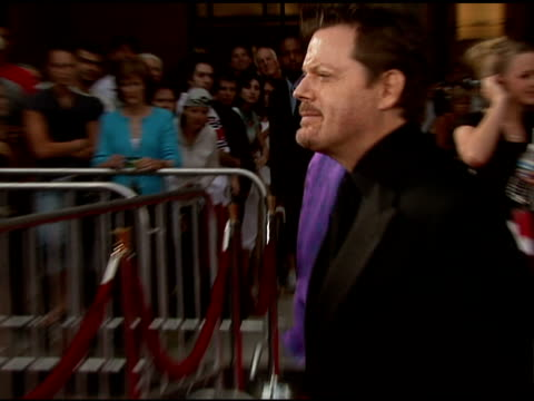 Eddie Izzard at the 34th AFI Life Achievement Award A Tribute To Sean Connery at the Kodak Theatre in Hollywood California on June 8 2006