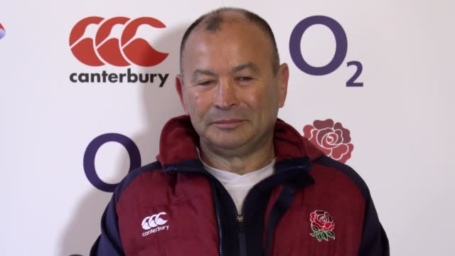 eddie jones was forced to apologise after making a bizarre remark about racism that has invited renewed scrutiny of his england regime jones was... - scrutiny stock videos & royalty-free footage
