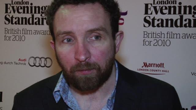 eddie marsan evening standard film awards evening standard film awards on february 07 2011 in london england - only mature men stock videos & royalty-free footage