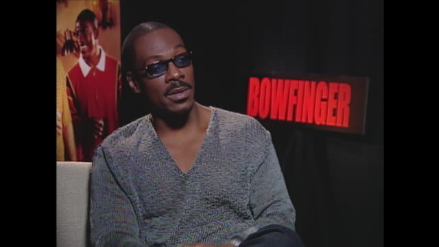 eddie murphy on playing multiple characters - sketch comedy stock videos & royalty-free footage
