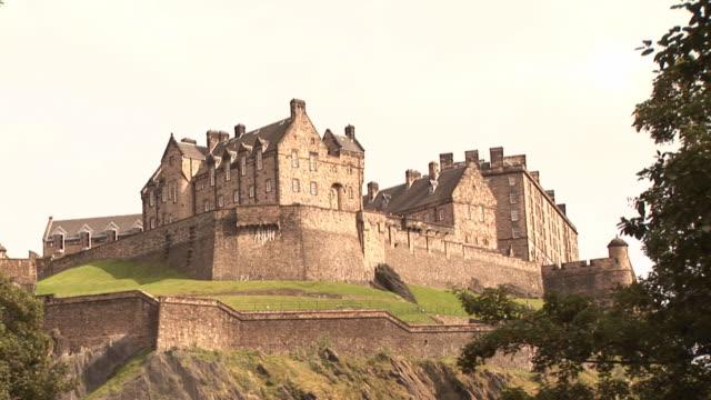 Edinburgh Castle – HD & PAL