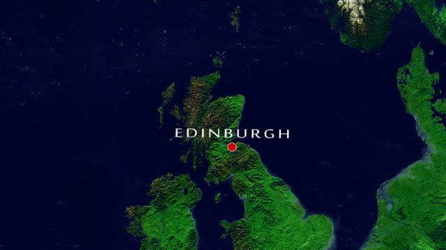 Edinburgh Zoom In