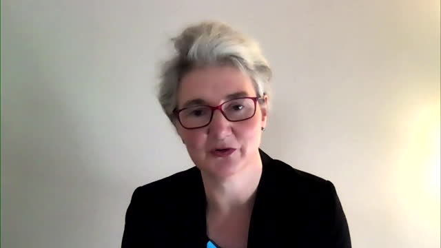 editor-in-chief of the british medical journal, fiona godlee, saying the nhs will not manage with the expected coronavirus surge during the christmas... - social gathering stock videos & royalty-free footage