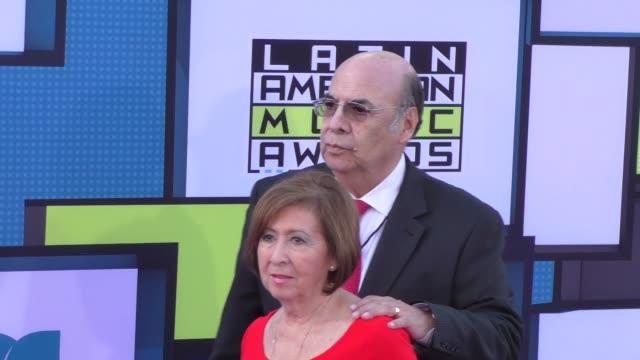 Eduardo Magallanes at the 2016 Latin American Music Awards at Dolby Theatre in Hollywood at 2016 Latin American Music Awards on October 06 2016 in...