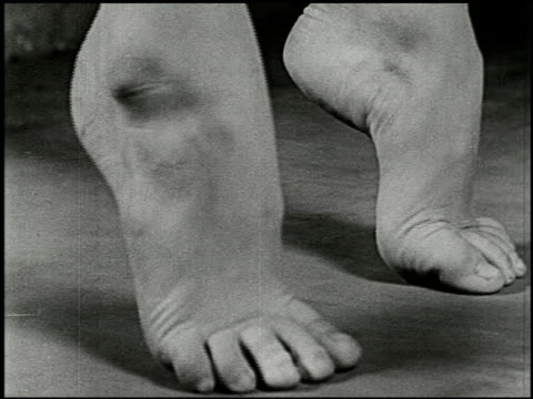 educated feet for correct posture - 10 of 16 - see other clips from this shoot 2339 stock videos & royalty-free footage
