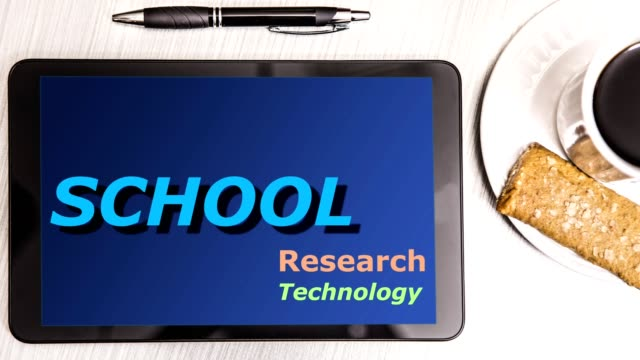 education - back to school - word clouds - protein bar stock videos & royalty-free footage