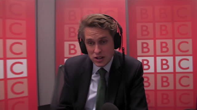education secretary gavin williamson saying the government plans to move back to exams in 2022 as a form of assessment - examining stock videos & royalty-free footage