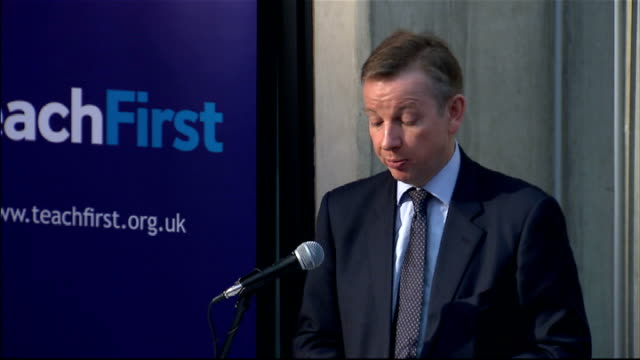 Education Secretary Michael Gove outlines education reforms In particular we have to move beyond the sterile debate that sees academic knowledge as...