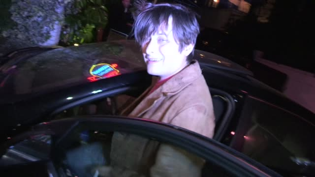 edward furlong at chateau marmont in west hollywood 06/12/12 edward furlong at chateau marmont in west hollywoo on june 12, 2012 in los angeles,... - edward furlong stock videos & royalty-free footage