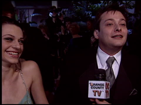 edward furlong at the 2005 night of 100 stars oscar party at the beverly hilton in beverly hills, california on february 27, 2005. - edward furlong stock videos & royalty-free footage