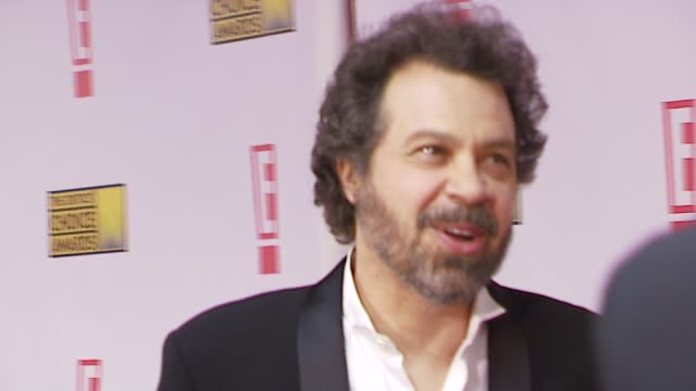 Edward Zwick and guest at the Broadcast Film Critics Association's 2007 Critic's Choice Awards at Santa Monica Civic Auditorium in Santa Monica...