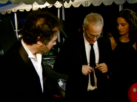 edward zwick at the 2008 palm springs international film festival hosts star-studded awards gala presented by cartier red carpet arrivals at palm... - cartier stock videos & royalty-free footage