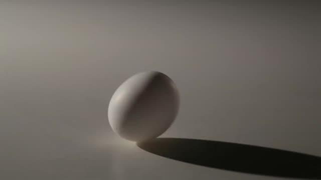 Egg Rolling