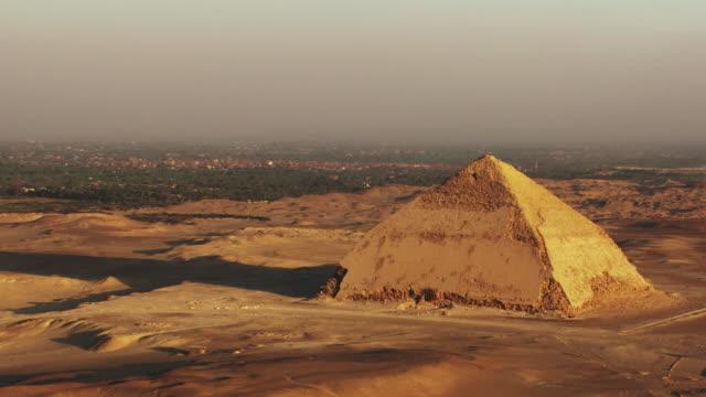 egypt, giza: - pyramid stock videos & royalty-free footage