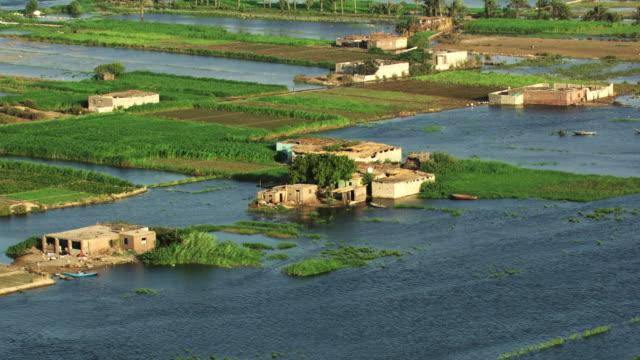 Egypt, Nile Valley: