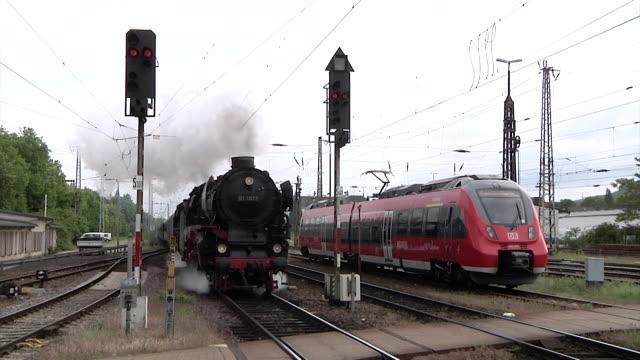 SSN Eifel Express