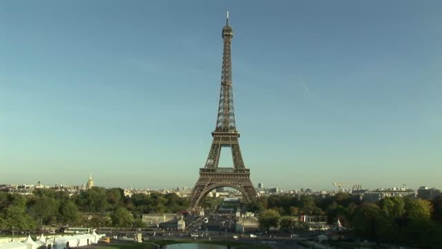 WS, Eiffel Tower, Paris, France