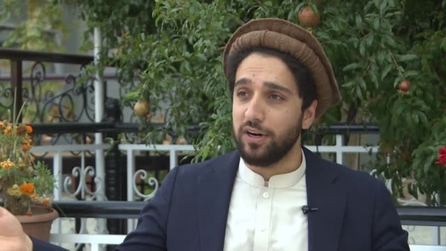 eighteen years after the assassination of the legendary anti taliban commander ahmad shah massoud his only son is hoping to continue the mission... - son stock videos & royalty-free footage