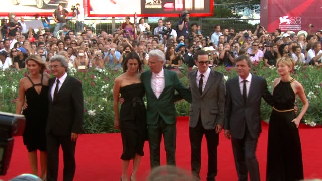 eijaliisa ahtila guest guest mario martone guest david byrne darren aronofsky todd haynes alba rohrwacher at the the ides of march premiere venice... - darren aronofsky stock videos and b-roll footage