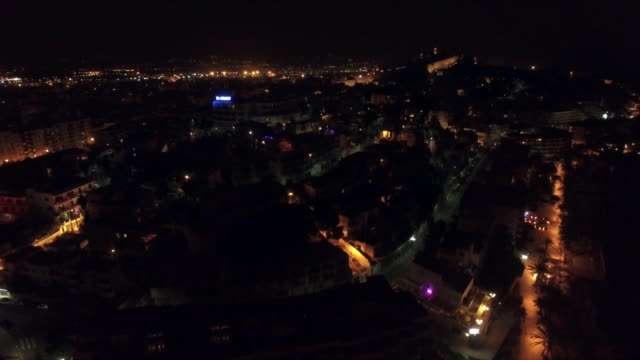 vídeos de stock, filmes e b-roll de cidade de eivissa em ibiza - cidade pequena