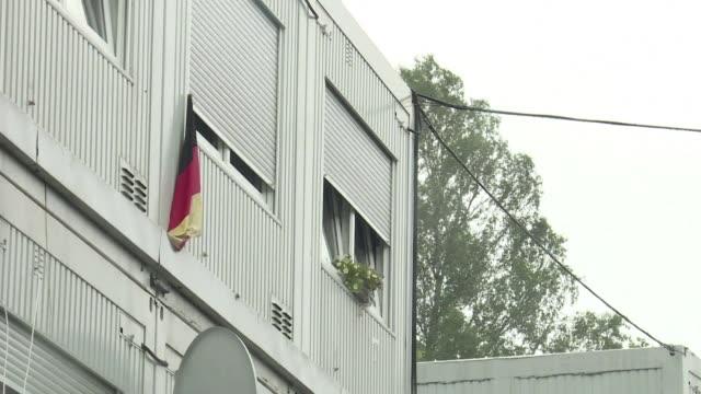 El atacante que mato con un cuchillo a una persona e hirio a otras seis en Hamburgo fue identificado por las autoridades alemanas como un islamista...