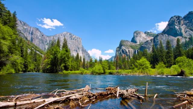 El Capitan en Yosemite Valley