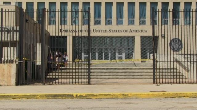El caso de los ataques a diplomaticos estadounidenses en La Habana pone en peligro las relaciones bilaterales entre ambos paises