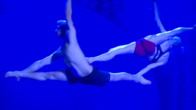 NY: El Cirque du Soleil pide protección judicial para reestructurarse en Canadá