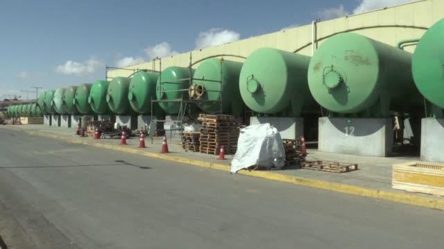 el desierto de atacama uno de los mas aridos del mundo posee el mismo problema que todos: el suministro de agua - agua stock videos & royalty-free footage