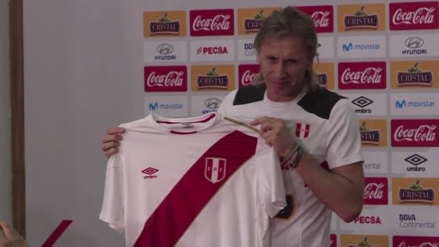 El entrenador de la seleccion peruana de futbol Ricardo Gareca aseguro el martes que su equipo afinara su preparacion para el Mundial de Rusia2018...