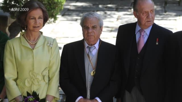 vídeos de stock e filmes b-roll de el escritor juan marsé, uno de los grandes nombres de la literatura en español de las últimas décadas, falleció el sábado a los 87 años en barcelona,... - literatura
